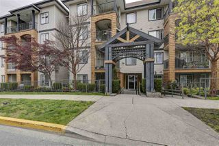 "Photo 1: 405 12207 224 Street in Maple Ridge: West Central Condo for sale in ""The Evergreen"" : MLS®# R2357887"
