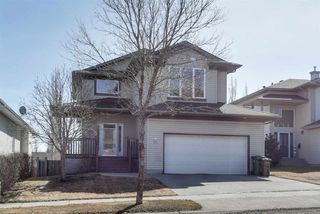 Photo 1: 35 OAKRIDGE Drive S: St. Albert House for sale : MLS®# E4151445