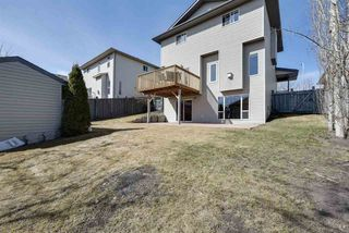 Photo 29: 35 OAKRIDGE Drive S: St. Albert House for sale : MLS®# E4151445