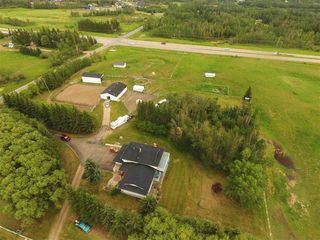 Photo 1: 52410 RGE RD 223: Rural Strathcona County House for sale : MLS®# E4152038