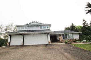Photo 2: 52410 RGE RD 223: Rural Strathcona County House for sale : MLS®# E4152038