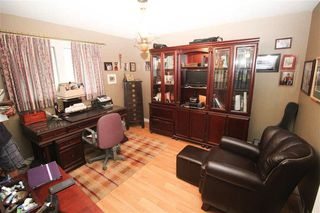 Photo 19: 52410 RGE RD 223: Rural Strathcona County House for sale : MLS®# E4152038