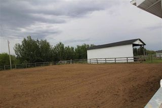 Photo 25: 52410 RGE RD 223: Rural Strathcona County House for sale : MLS®# E4152038