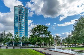 "Photo 1: 504 32330 SOUTH FRASER Way in Abbotsford: Abbotsford West Condo for sale in ""Town Centre Tower"" : MLS®# R2358626"