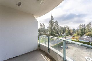 "Photo 16: 504 32330 SOUTH FRASER Way in Abbotsford: Abbotsford West Condo for sale in ""Town Centre Tower"" : MLS®# R2358626"