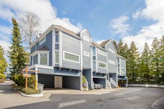 "Main Photo: 3119 BEAGLE Court in Vancouver: Champlain Heights Townhouse for sale in ""HUNTINGWOOD"" (Vancouver East)  : MLS®# R2359433"