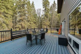 Photo 30: 22 52420 RGE RD 13: Rural Parkland County House for sale : MLS®# E4152841