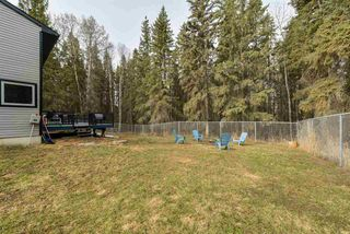 Photo 27: 22 52420 RGE RD 13: Rural Parkland County House for sale : MLS®# E4152841