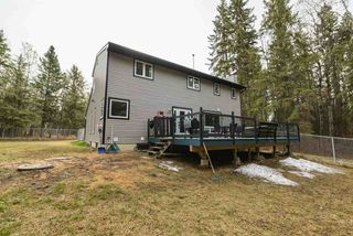 Photo 28: 22 52420 RGE RD 13: Rural Parkland County House for sale : MLS®# E4152841