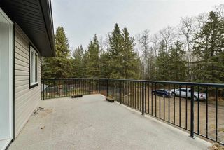 Photo 26: 22 52420 RGE RD 13: Rural Parkland County House for sale : MLS®# E4152841