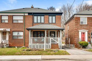 Main Photo: 82 Hertle Avenue in Toronto: Greenwood-Coxwell House (2-Storey) for sale (Toronto E01)  : MLS®# E4423021