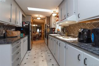 Photo 12: 145 7 Chief Robert Sam Lane in VICTORIA: VR Glentana Manu Double-Wide for sale (View Royal)  : MLS®# 408509