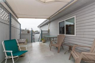 Photo 25: 145 7 Chief Robert Sam Lane in VICTORIA: VR Glentana Manu Double-Wide for sale (View Royal)  : MLS®# 408509