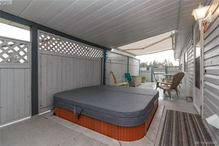 Photo 24: 145 7 Chief Robert Sam Lane in VICTORIA: VR Glentana Manu Double-Wide for sale (View Royal)  : MLS®# 408509