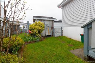 Photo 26: 145 7 Chief Robert Sam Lane in VICTORIA: VR Glentana Manu Double-Wide for sale (View Royal)  : MLS®# 408509