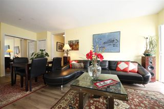 "Photo 3: 212 1203 PEMBERTON Avenue in Squamish: Downtown SQ Condo for sale in ""EAGLE GROVE"" : MLS®# R2363138"