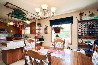 Photo 3: 5306 40 Avenue: Wetaskiwin House for sale : MLS®# E4154161
