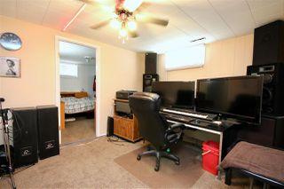 Photo 20: 5306 40 Avenue: Wetaskiwin House for sale : MLS®# E4154161