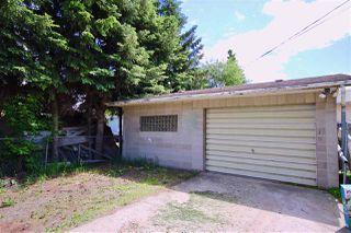 Photo 28: 5306 40 Avenue: Wetaskiwin House for sale : MLS®# E4154161