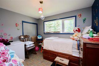 Photo 11: 5306 40 Avenue: Wetaskiwin House for sale : MLS®# E4154161