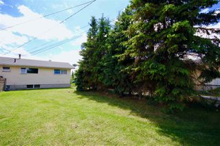 Photo 27: 5306 40 Avenue: Wetaskiwin House for sale : MLS®# E4154161