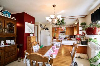 Photo 4: 5306 40 Avenue: Wetaskiwin House for sale : MLS®# E4154161