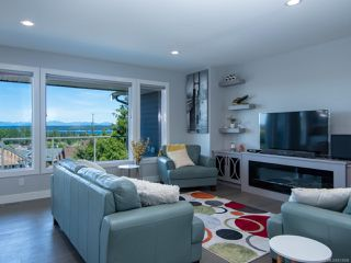 Photo 5: 694 MARINER DRIVE in CAMPBELL RIVER: CR Willow Point House for sale (Campbell River)  : MLS®# 813608