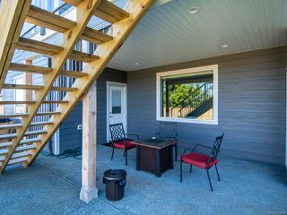 Photo 34: 694 MARINER DRIVE in CAMPBELL RIVER: CR Willow Point House for sale (Campbell River)  : MLS®# 813608