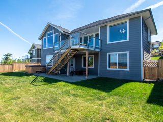 Photo 33: 694 MARINER DRIVE in CAMPBELL RIVER: CR Willow Point House for sale (Campbell River)  : MLS®# 813608