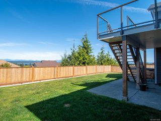 Photo 35: 694 MARINER DRIVE in CAMPBELL RIVER: CR Willow Point House for sale (Campbell River)  : MLS®# 813608