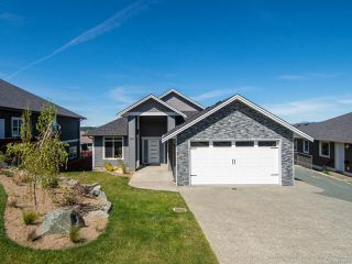 Photo 38: 694 MARINER DRIVE in CAMPBELL RIVER: CR Willow Point House for sale (Campbell River)  : MLS®# 813608