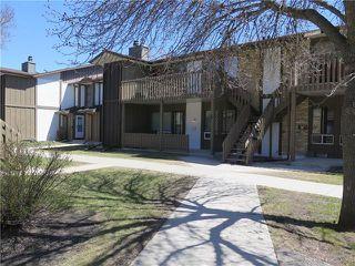 Photo 1: 33 330 Carriage Road in Winnipeg: Heritage Park Condominium for sale (5H)  : MLS®# 1911461