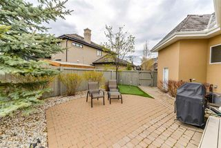Photo 27: 1420 WOODWARD Crescent in Edmonton: Zone 22 House for sale : MLS®# E4157046
