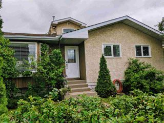 Main Photo: 10507 36A Avenue in Edmonton: Zone 16 House for sale : MLS®# E4157154