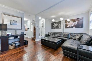 "Main Photo: 105 16177 83 Avenue in Surrey: Fleetwood Tynehead Townhouse for sale in ""Veranda"" : MLS®# R2373493"