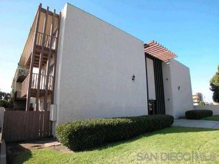 Photo 25: CHULA VISTA Condo for sale : 1 bedrooms : 490 FOURTH AVENUE #34