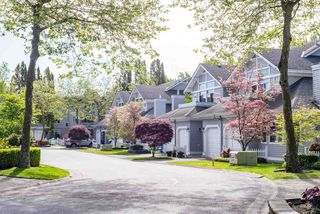 """Main Photo: 37 5708 208 Street in Langley: Langley City Townhouse for sale in """"Bridle Run"""" : MLS®# R2377892"""