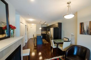 "Photo 7: 704 538 SMITHE Street in Vancouver: Downtown VW Condo for sale in ""MODE"" (Vancouver West)  : MLS®# R2378425"