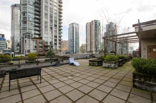 "Photo 18: 704 538 SMITHE Street in Vancouver: Downtown VW Condo for sale in ""MODE"" (Vancouver West)  : MLS®# R2378425"