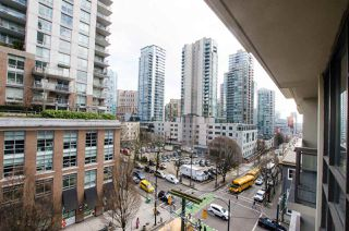 "Photo 19: 704 538 SMITHE Street in Vancouver: Downtown VW Condo for sale in ""MODE"" (Vancouver West)  : MLS®# R2378425"