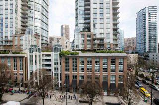 "Photo 20: 704 538 SMITHE Street in Vancouver: Downtown VW Condo for sale in ""MODE"" (Vancouver West)  : MLS®# R2378425"