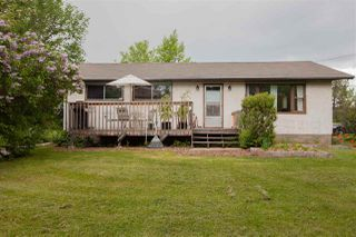 Photo 1: 5203 51 A Avenue: Bon Accord House for sale : MLS®# E4161077