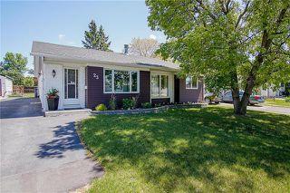 Photo 4: 23 Knightsbridge Drive in Winnipeg: Meadowood Residential for sale (2E)  : MLS®# 1915803