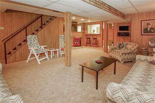 Photo 14: 23 Knightsbridge Drive in Winnipeg: Meadowood Residential for sale (2E)  : MLS®# 1915803