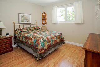 Photo 11: 23 Knightsbridge Drive in Winnipeg: Meadowood Residential for sale (2E)  : MLS®# 1915803
