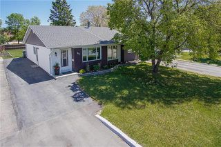 Main Photo: 23 Knightsbridge Drive in Winnipeg: Meadowood Residential for sale (2E)  : MLS®# 1915803