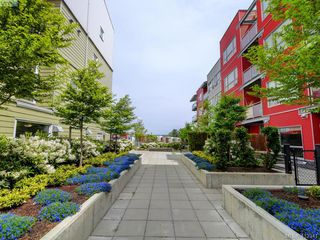 Photo 17: 304 787 Tyee Rd in VICTORIA: VW Victoria West Condo for sale (Victoria West)  : MLS®# 817660