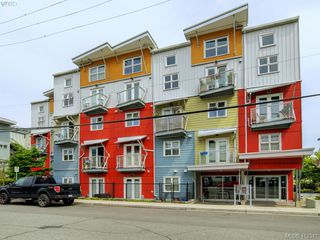 Photo 1: 304 787 Tyee Rd in VICTORIA: VW Victoria West Condo for sale (Victoria West)  : MLS®# 817660