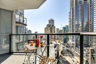 Photo 12: 1506 1212 HOWE Street in Vancouver: Downtown VW Condo for sale (Vancouver West)  : MLS®# R2382058