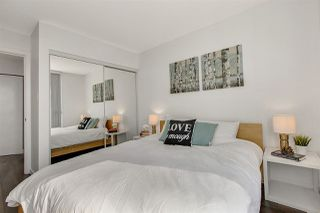 Photo 3: 1506 1212 HOWE Street in Vancouver: Downtown VW Condo for sale (Vancouver West)  : MLS®# R2382058